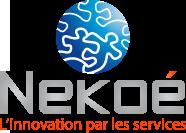Nekoe-logo