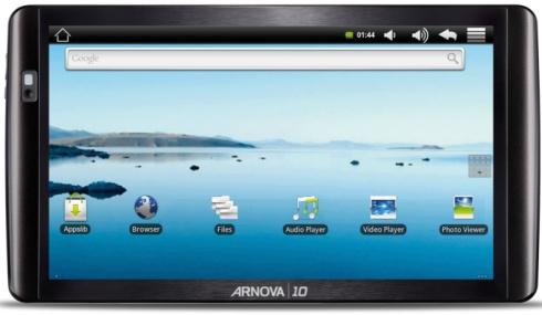 Archos-Arnova-10-pouces-Android