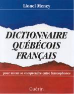 000_Dico FrancoQuébécois