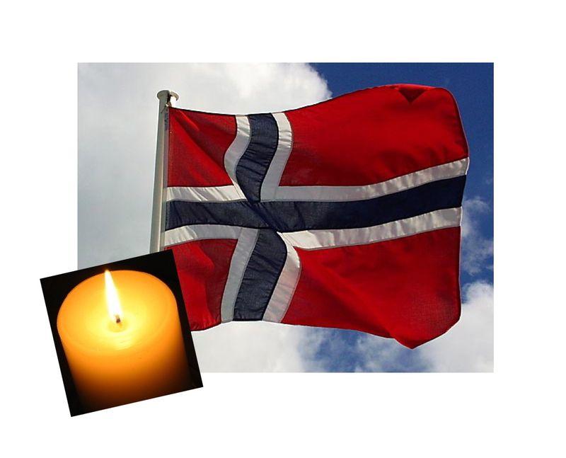 Norway_Bougie