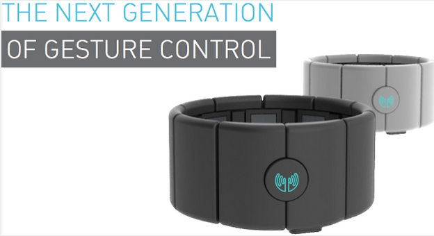 Thalmic Labs_Myo Next Generation